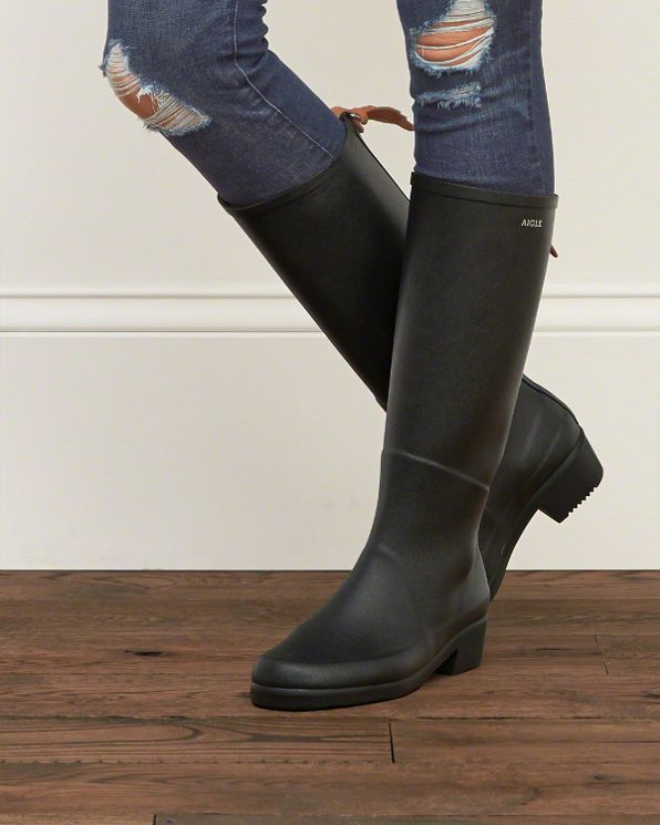 new style 605c6 5d79d Womens Aigle Miss Juliette Boot | Chaussures | Boots, Riding ...
