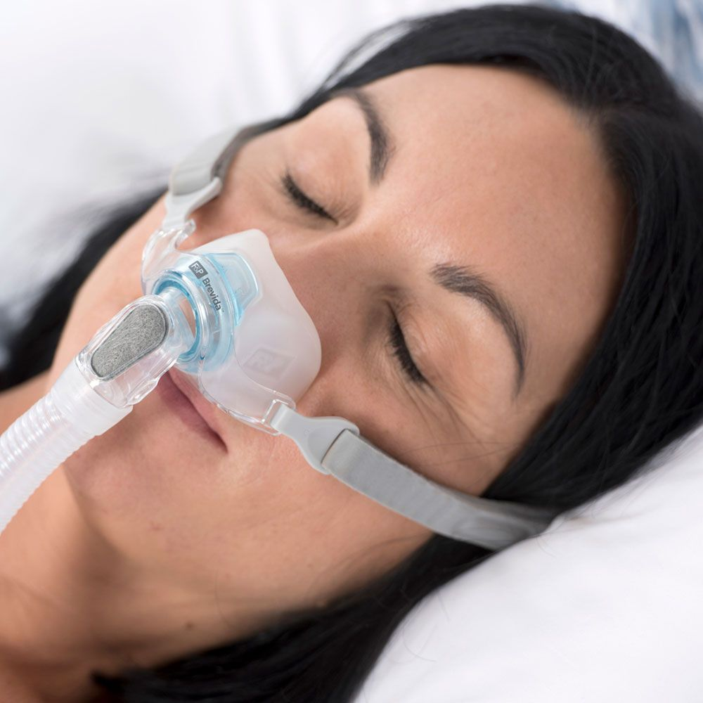 The New Cpap Machine
