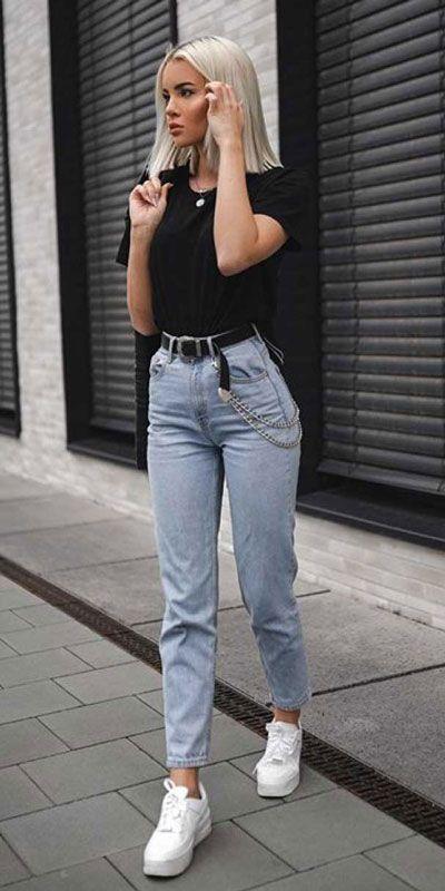 Photo of 24 Charmante Sommermode im Street Style So schnell wie möglich zu tragen – Hi Giggle!
