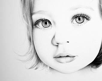 Mariah Carey Minimalism Original Pencil Drawing Fine Art Portrait - 22 stunning hype realistic drawings iliana hunter
