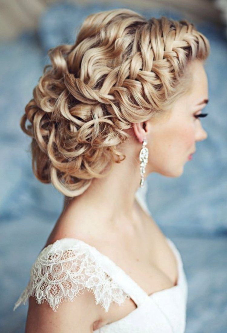 1000 Images About COIFFURES MARIAGE On Pinterest Updo Bandeaus