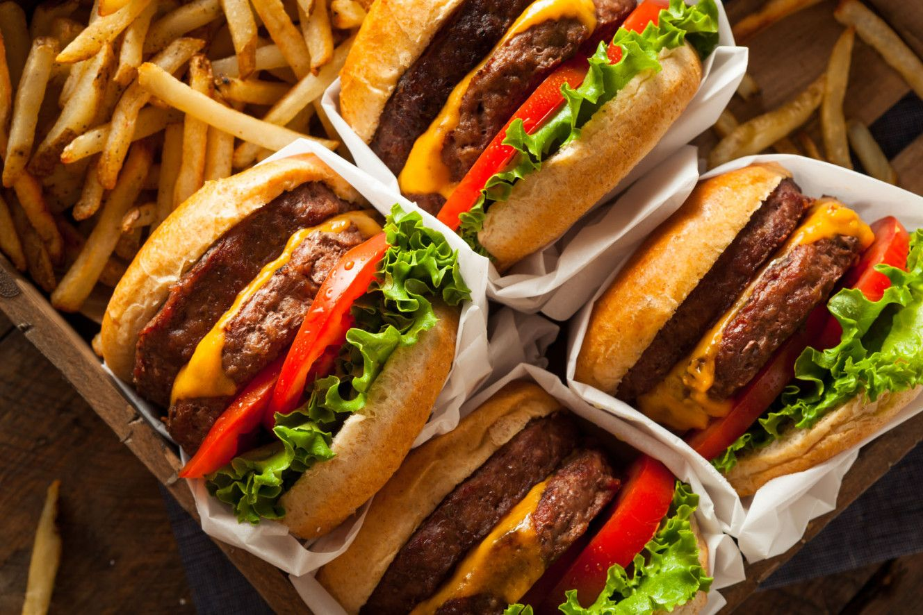 The Best Fast Food Restaurants In America Eats Burger