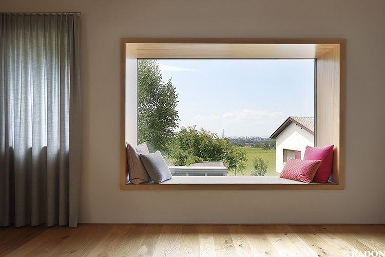 WOM Architektur und Bau GmbH, Norman Radon, RADON photography - holz decke haus design bilder