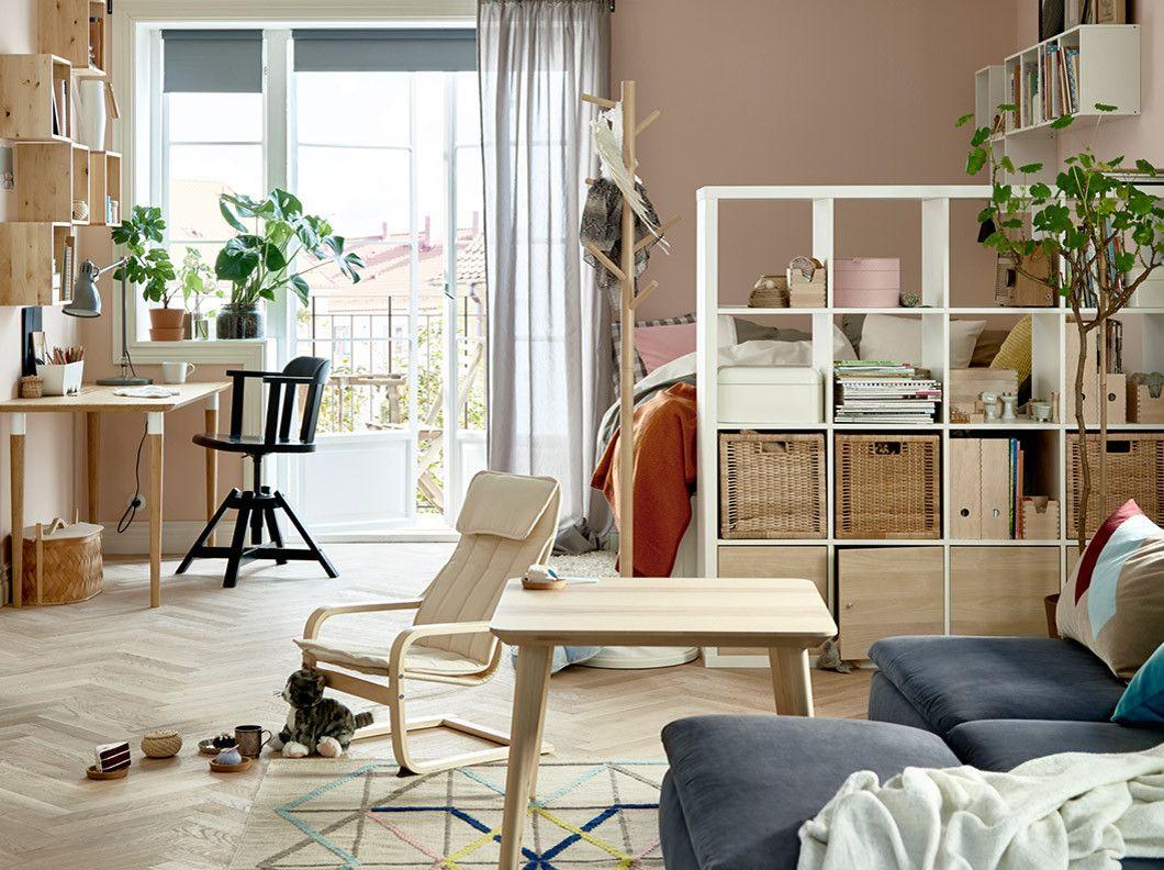 Kleines Schlafzimmer Einrichten Ikea Collection In 2020 Ikea