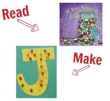 How To Make A Letter Read & Make  Letter Of The Week  Abc Activities Books And Literacy