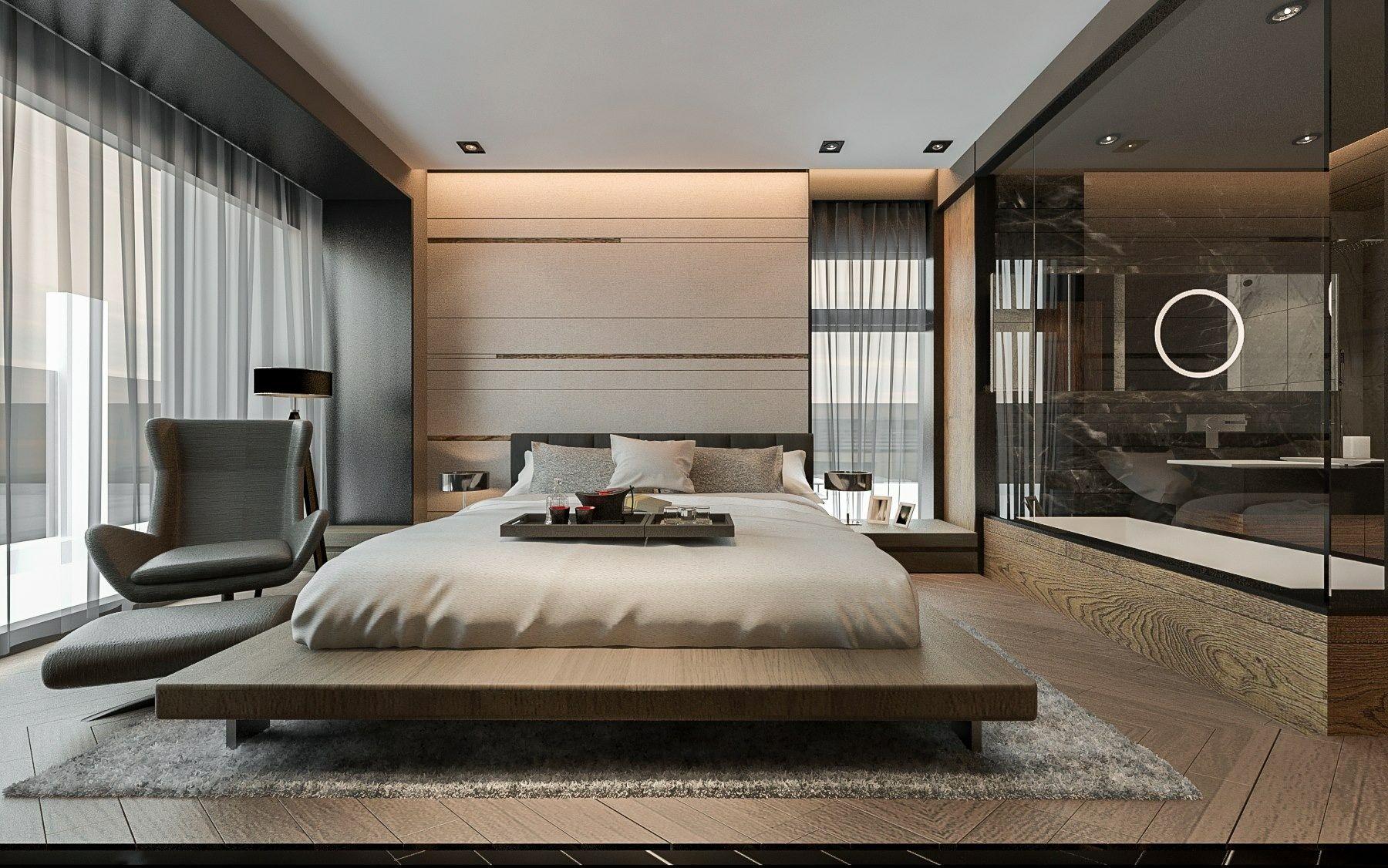 Pin de candi chang en home deco pinterest dormitorio for Ejemplo de dormitorio deco