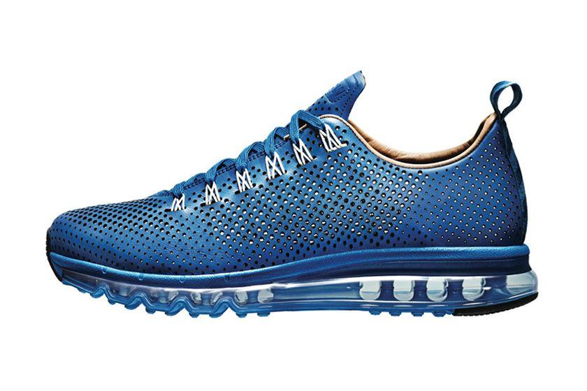 Air Max 2014 Li Bleu