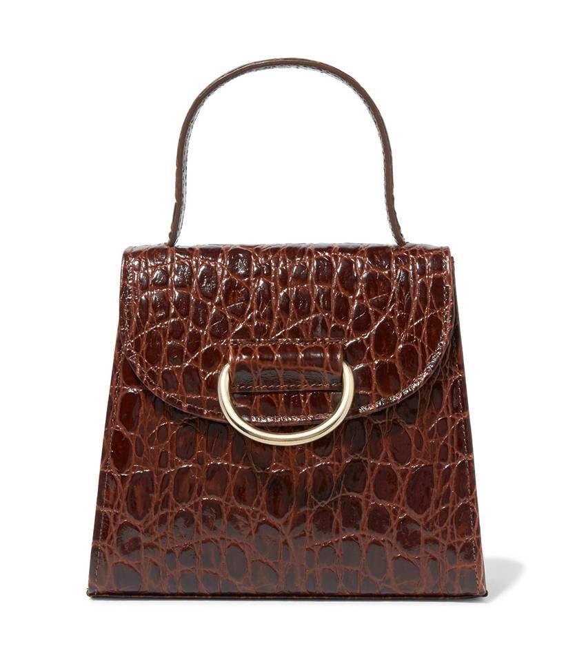 33a1cdfe67 8 New Handbag Designers Out to Make the Next It Bag