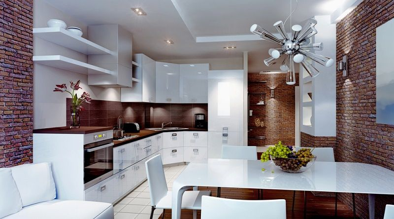 Few Essential Tips For Choosing The Best Kitchen Cabinets Design
