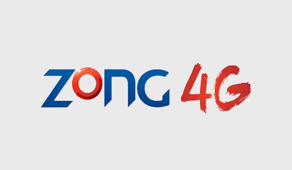 Zong 4g Lte Daily Weekly Monthly Amp Social Internet Packages Internet Packages 4g Internet Cellular Network