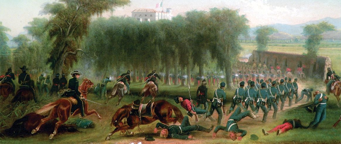 Mexican War 1846 No Finer Army The Regular Army In The Mexican War 1846 1848 Mexican American War Us Mexican War Mexican War