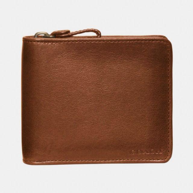 bleecker legacy leather zip double bill $148.00 style: 74300