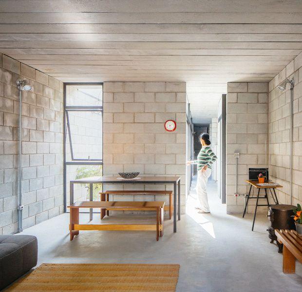 San Paulo Apartments: La Casa POBRE De Doña Dalva