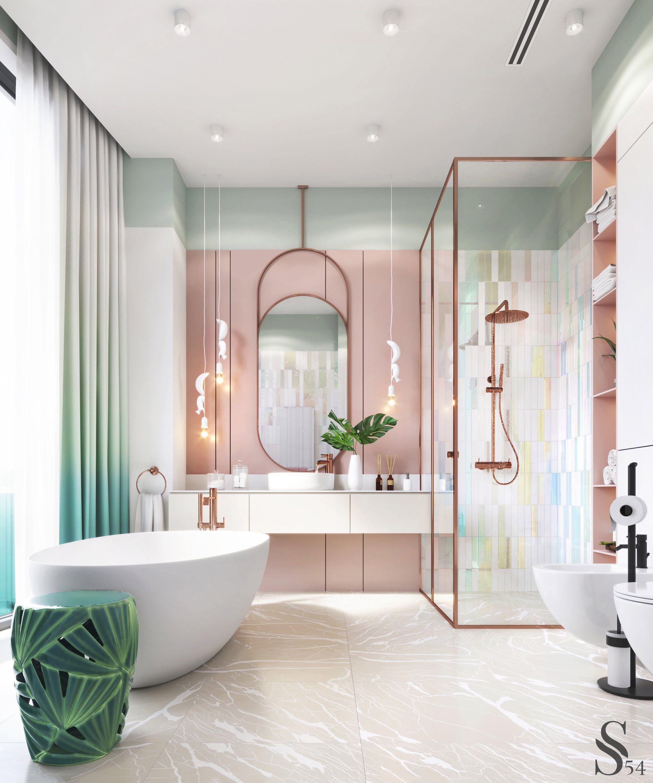Kid S Bathroom Bathroom Kids Kidsstylecreative Bathroom Interior Design Bathroom Design Luxury Home Room Design Bathroom design for kids