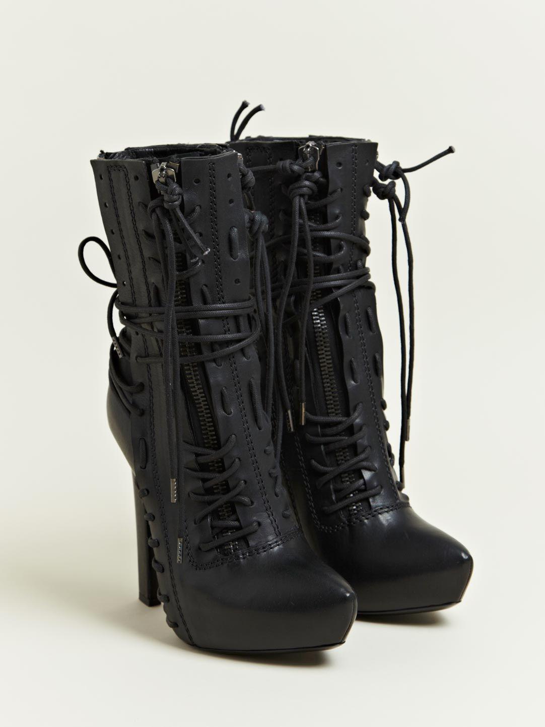 FOOTWEAR - Lace-up shoes Haider Ackermann rToIueX