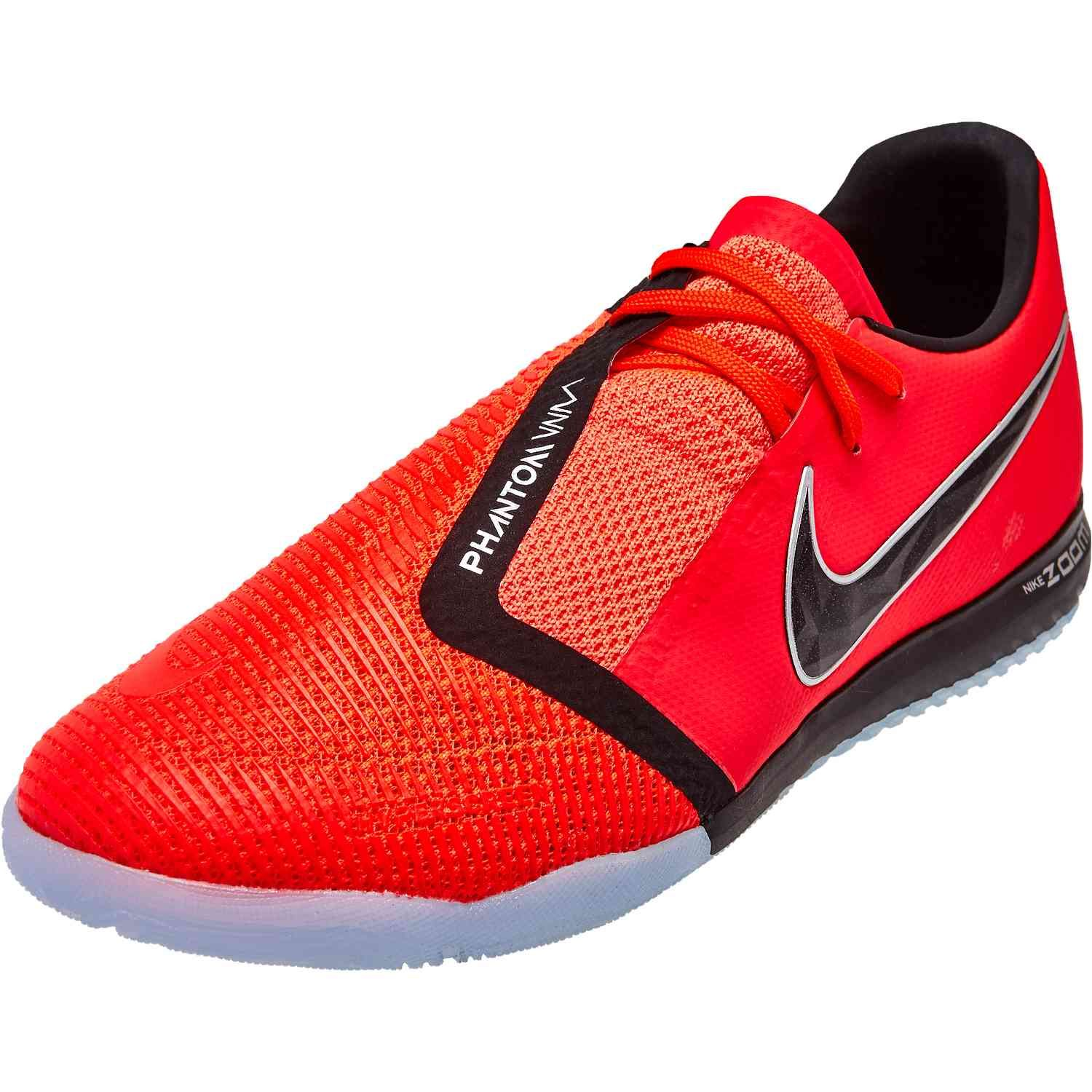 008b86490 Shop for the Game Over pack Nike PhantomVNM Pro indoor soccer shoes from  SoccerPro right now.