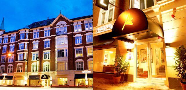 Avenue Hotel In Copenhagen Denmark Copenhagen Hotel Best Hotels Copenhagen Hotel