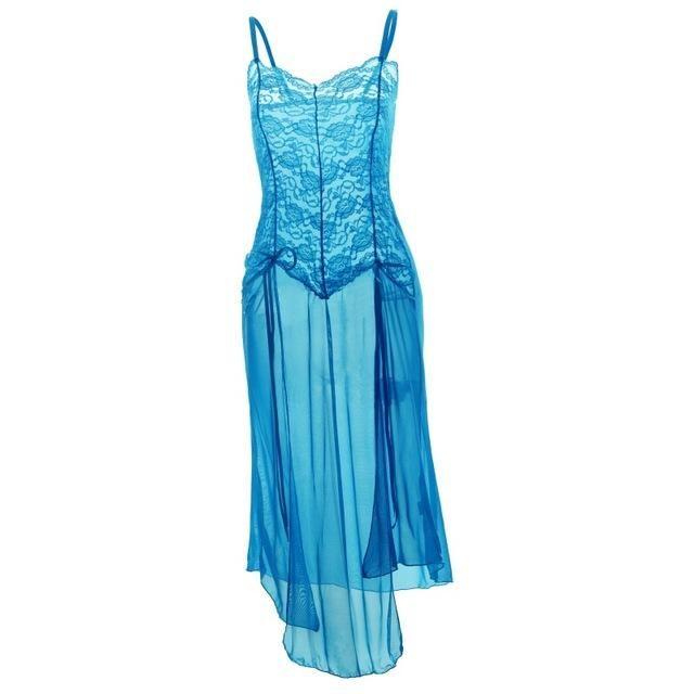 Evening Gown Underwear