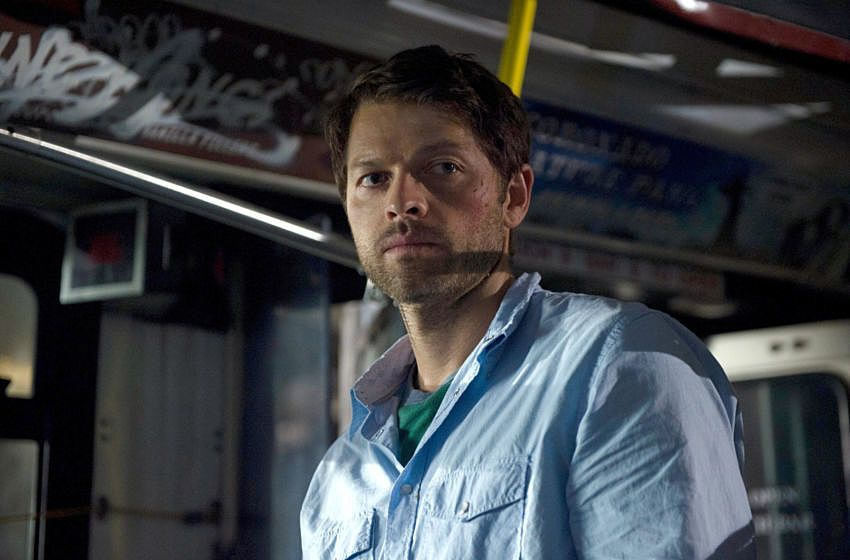 10 Best Castiel Moments One For Each Season Of Supernatural