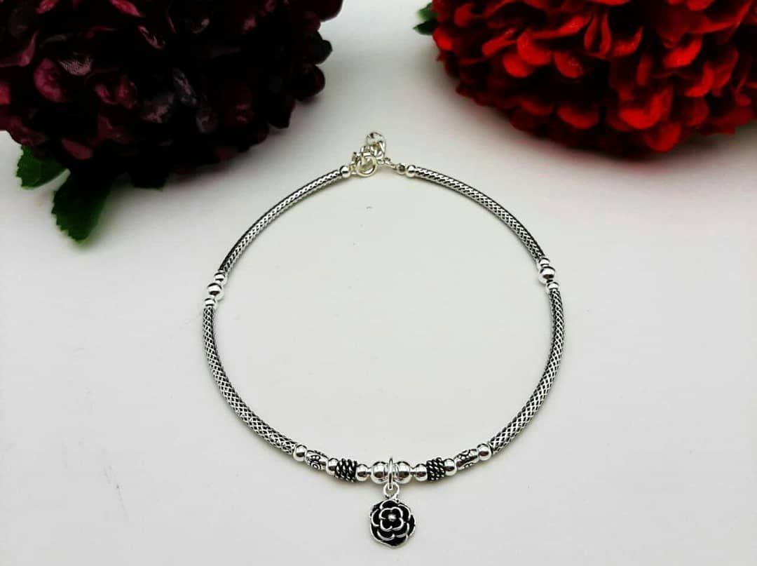 خلخال هندي New Designs For Orders Details Dm Plz Or Whatsapp 01091144711 0109228782 Online Store Silver 925k In 2020 Jewelry Necklace Silver Jewelry