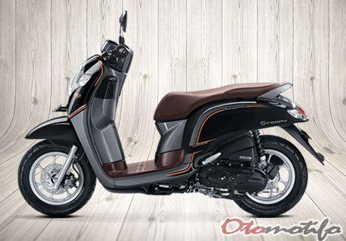 10 Motor Matic Terbaru 2020 Di Indonesia Otomotifo Motor Honda Motor Honda