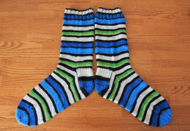 Coloring Book Yarns | on etsy | Self-striping Sock Yarns ...
