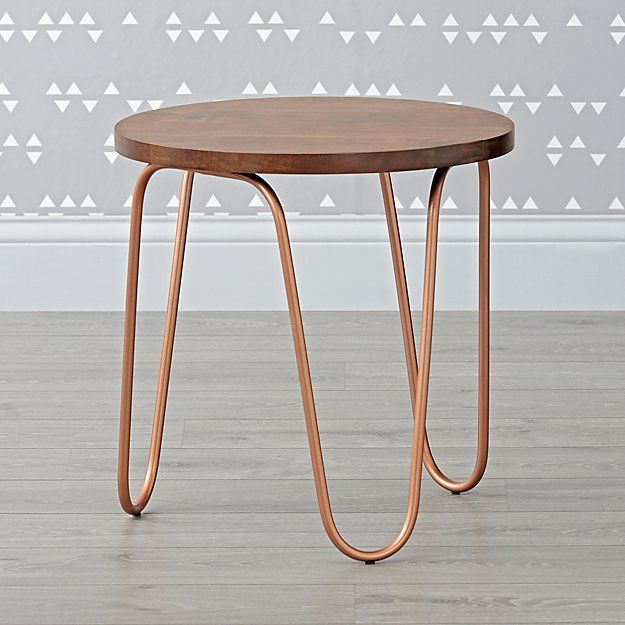Best Kids Copper Nightstand Reviews Crate And Barrel 400 x 300