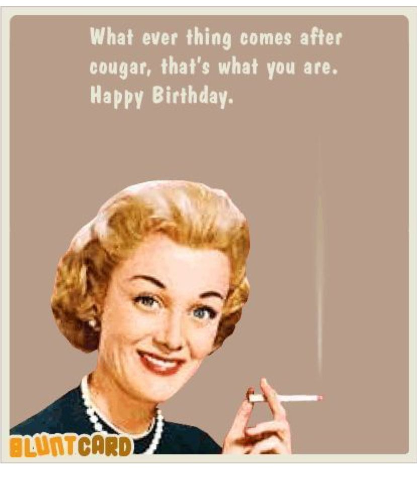 Happy Birthday Humor With Images Funny Happy Birthday Wishes
