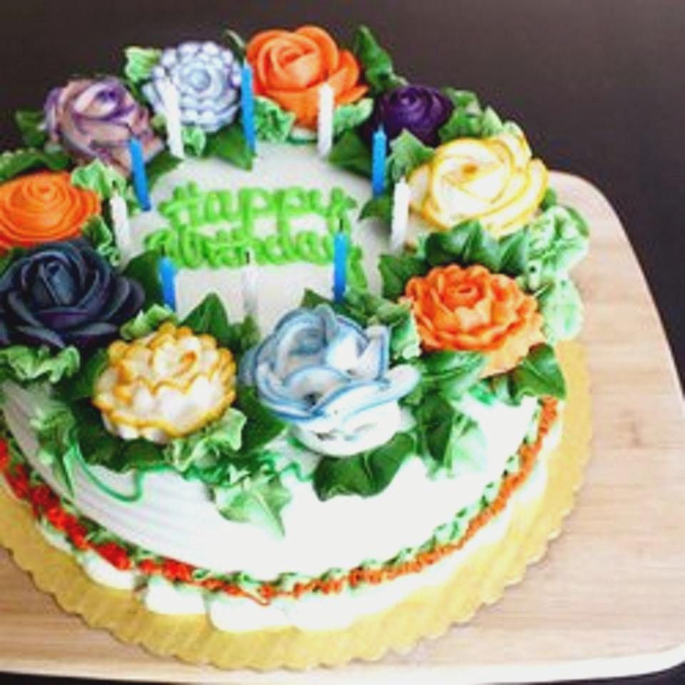 23 Exclusive Image Of Vons Birthday Cakes Bakery Cake Catalog Freshbirthdaycakega