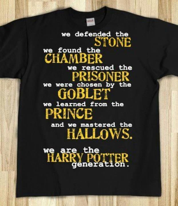 I want this shirt!