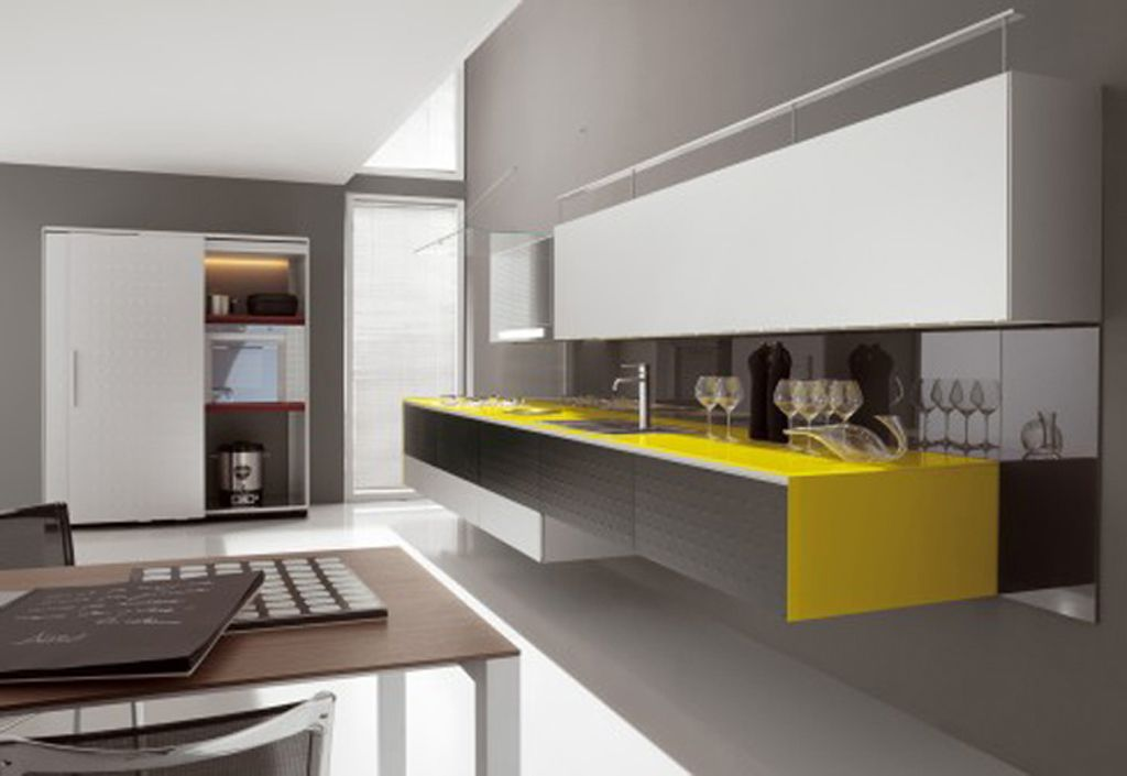minimalist kitchen interior design. 25 AMAZING MINIMALIST KITCHEN DESIGN IDEAS  Minimalist Kitchens