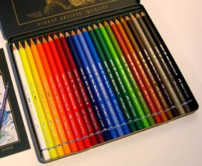 Faber Castell Albrecht Durer Watercolour Pencil Set Of 24