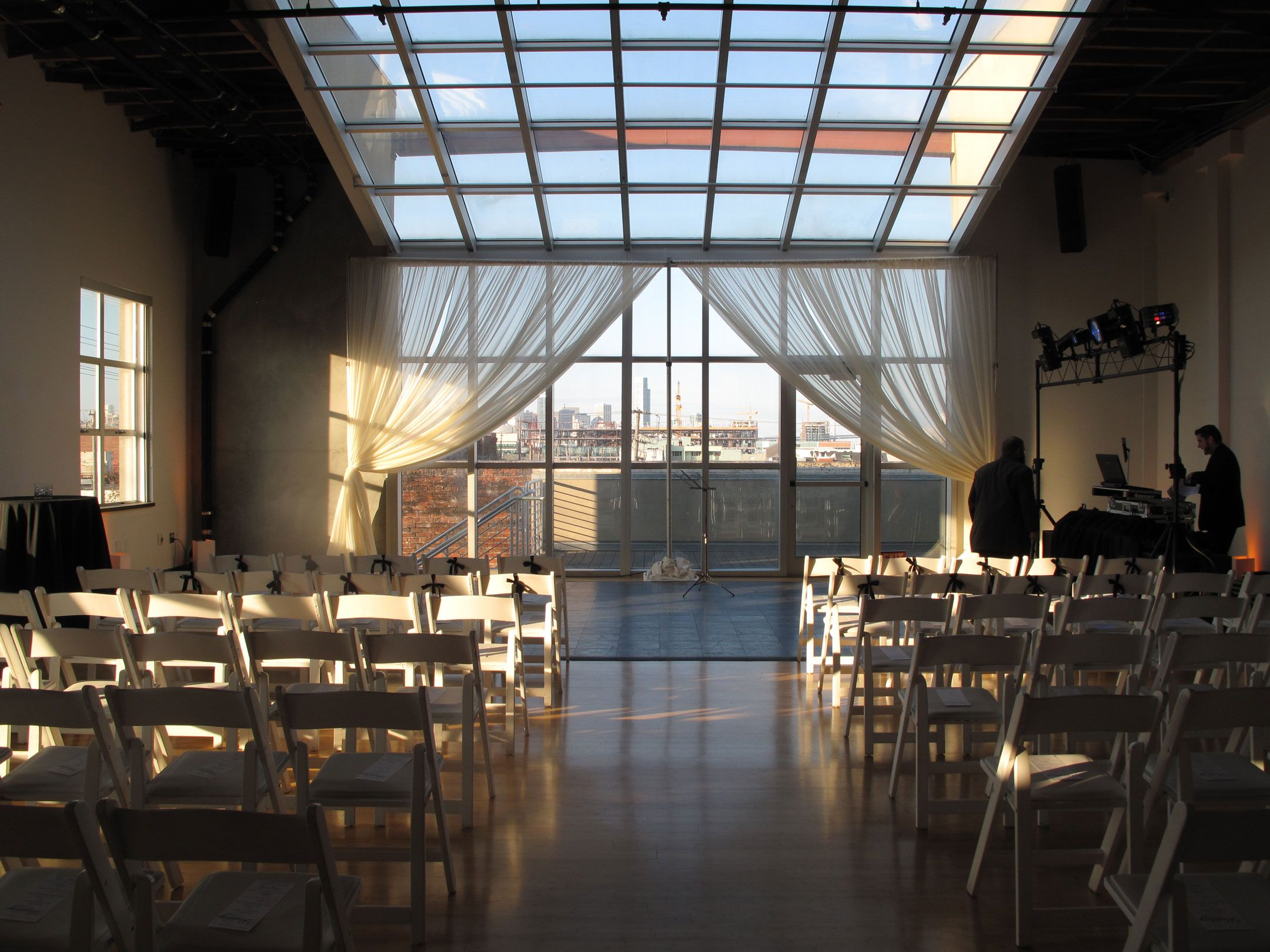 All About That Industrial Grind San Francisco Wedding Venues