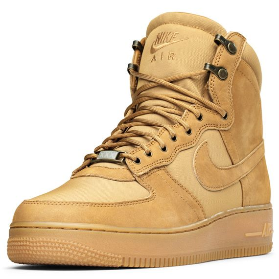 Nike Air Force 1 Hi Boot XXX Anniversary Special Field Boot Inspired