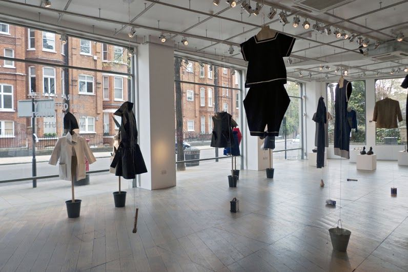 Last week in Glasgow, Make Works presented their second public event series in Scotland at the Glasgow School of Art with a series of talks by designers, manufacturers and researchers around the theme of 'workwear'.