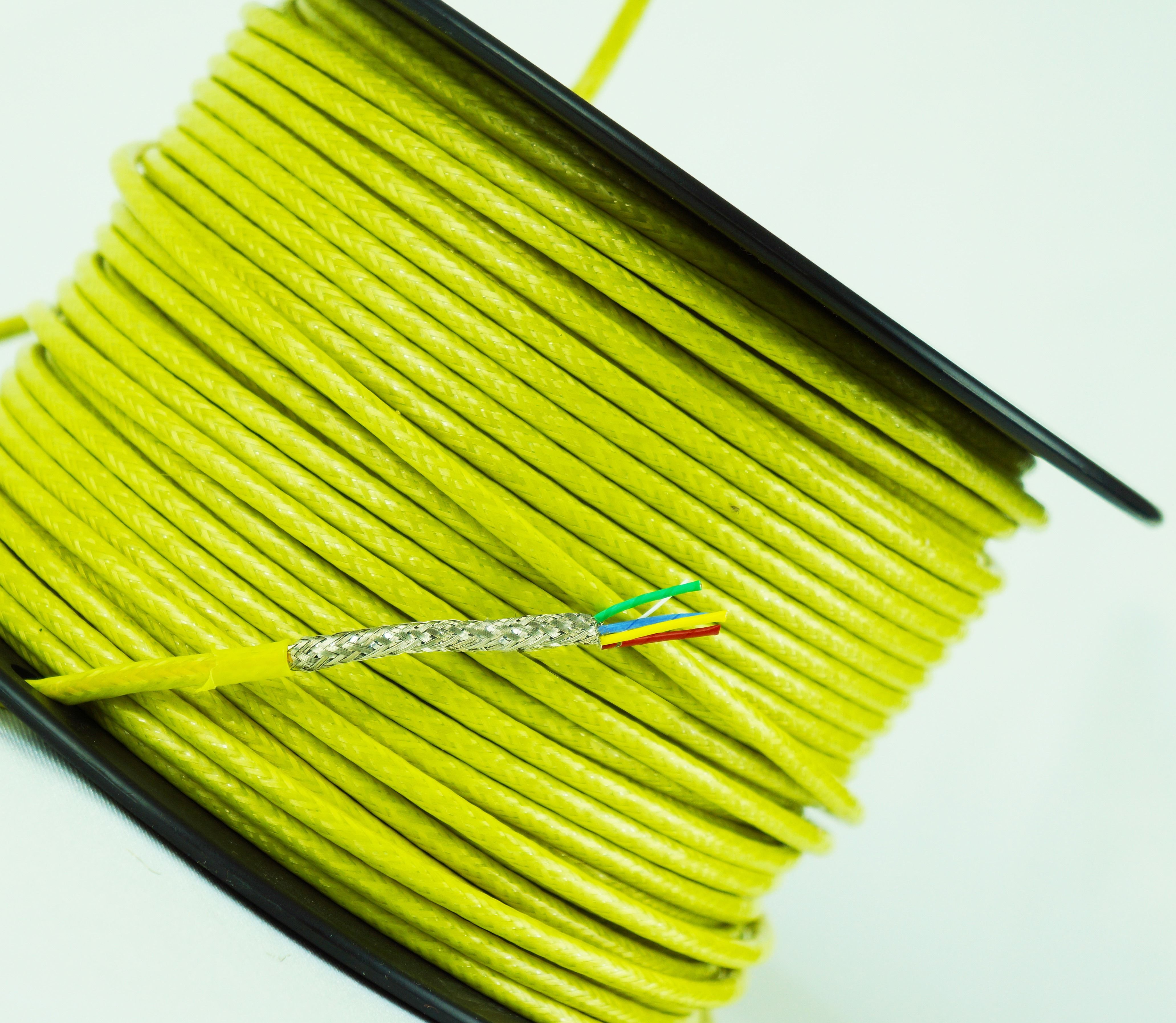 Mil-Spec and BMS Wire & Cable | WireMasters stock a wide selection ...