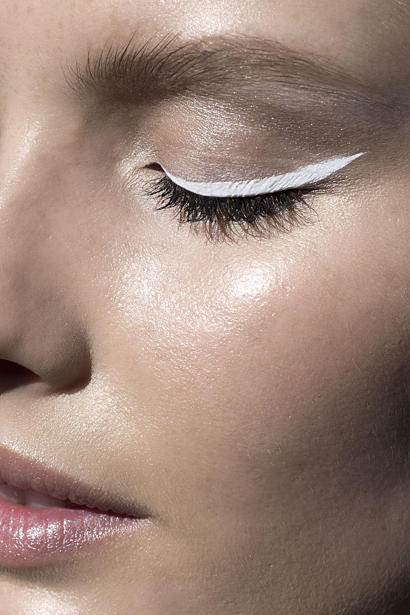 Selenite White Goddess Pencil & Goddess Mascara from Eye