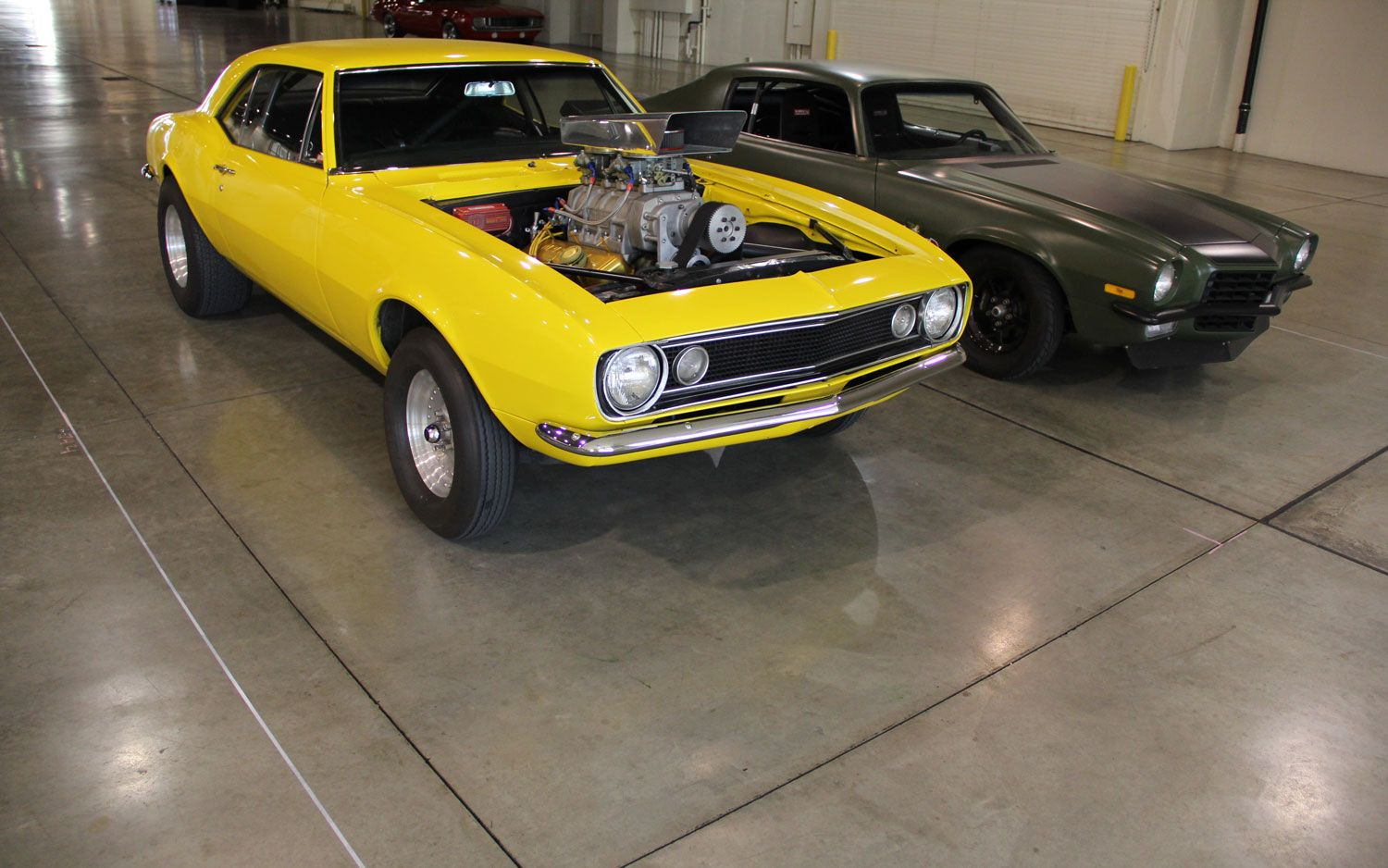 Www old classic hotrods com vintage camaro hot rod project cars f bomb