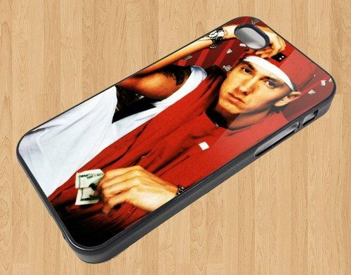 New Eminem RB Rapper Iphone Case For Iphone 4 4S Case ...