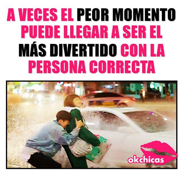 Okchicas Okchicas Fotos Y Videos De Instagram Humor Memes Hilarious