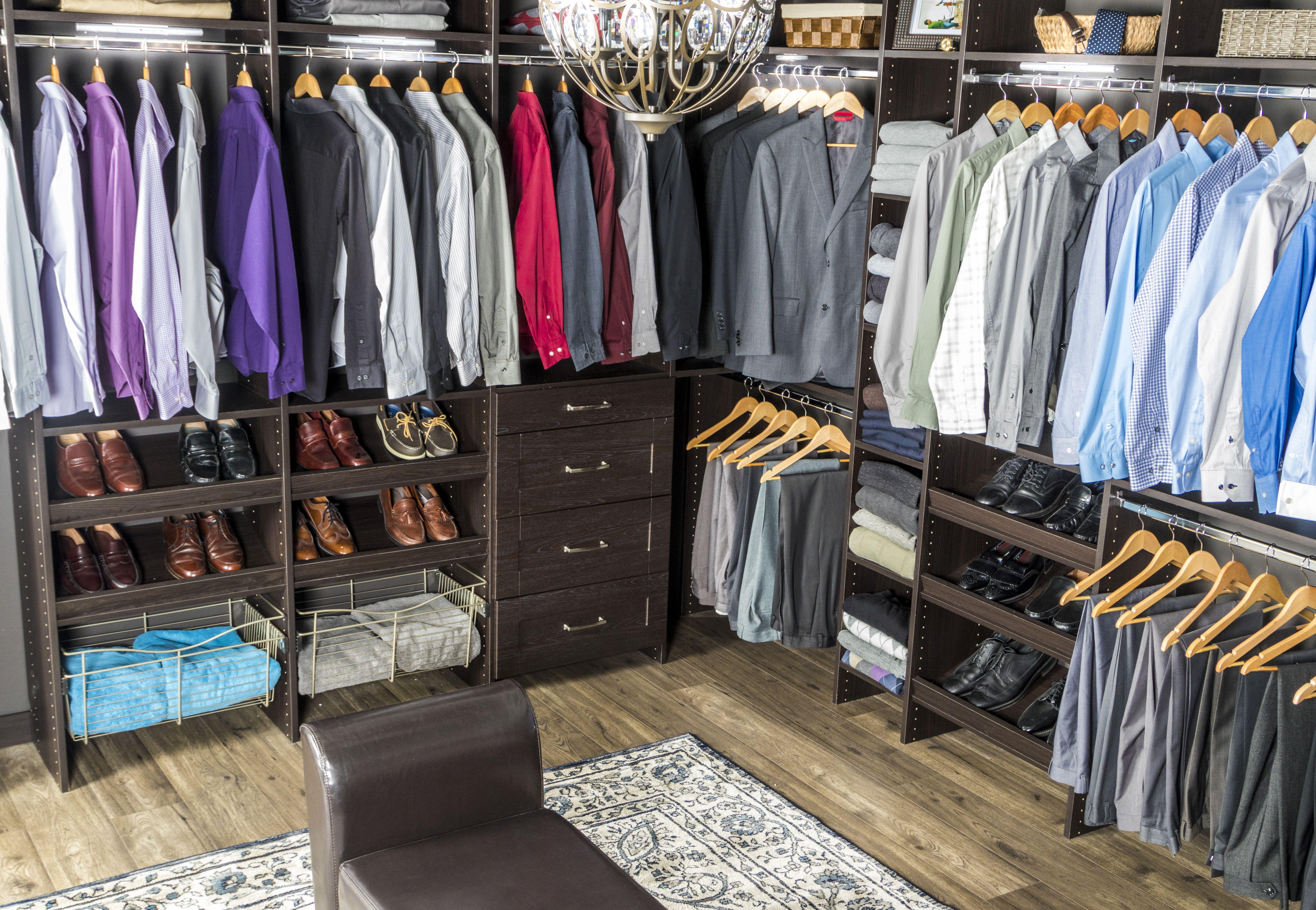 Dakota Closets Closet Storage Closet Storage
