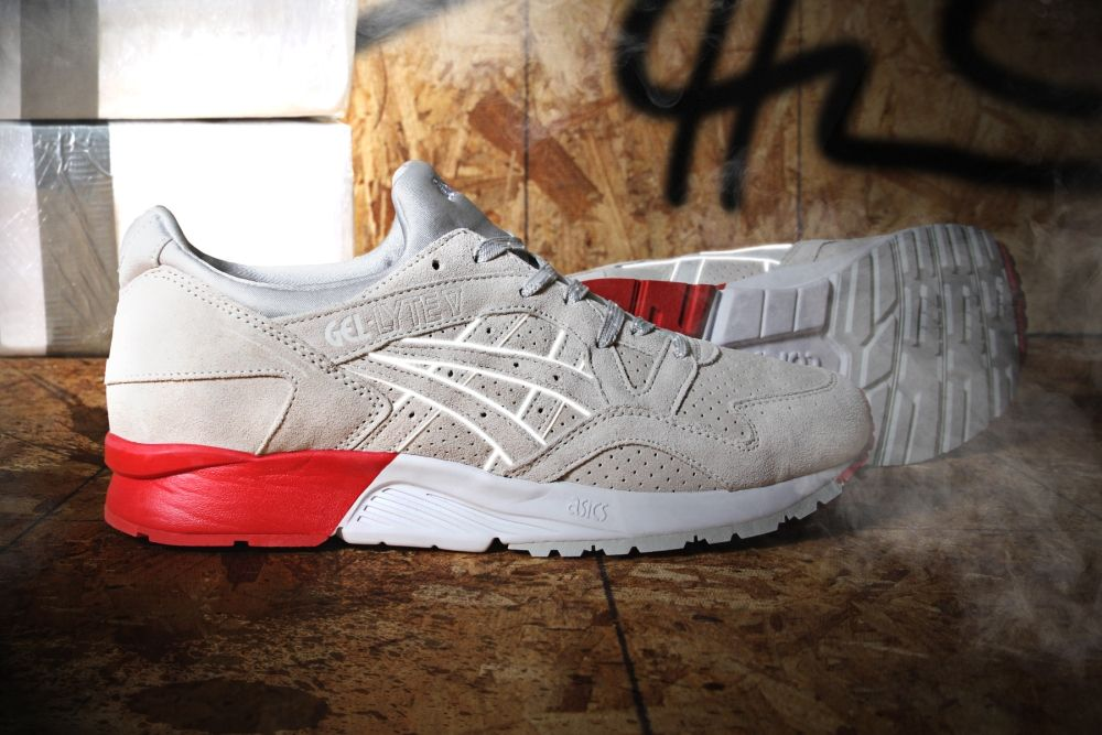 Concepts' New Asics Gel Lyte V Is Pure Dope