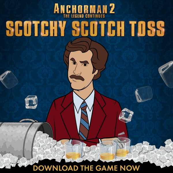 Ahoy, amigos! Feel like wetting your whistle? Play my Scotchy Scotch Toss app. It'll go down easy. I promise. -Ron http://j.mp/ScotchyScotchTossGame