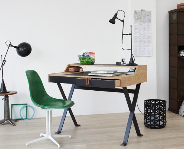 Home-Office einrichten So arbeiten Sie gut zu Hause Lampen und - der arbeitsplatz zu hause