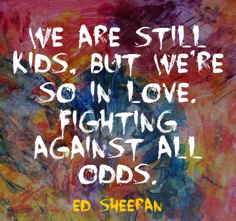 Ed Sheeran Perfect Lyrics Ed Sheeran Lyrics Music Quotes Lyric Quotes