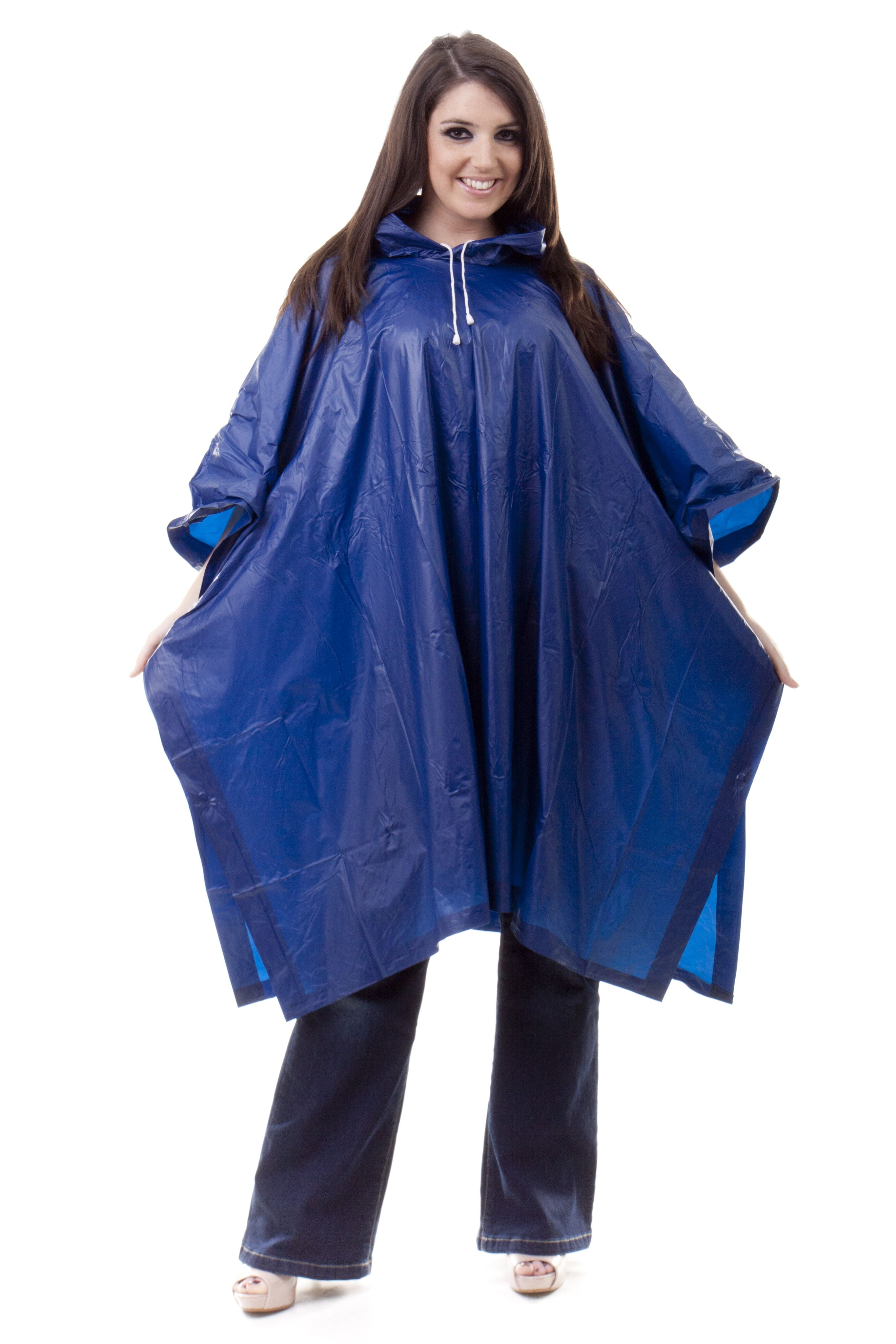 Ponchos for adults