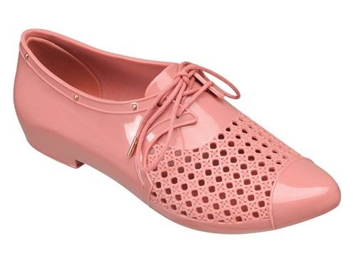 Want! Edson Matsuo for Melissa