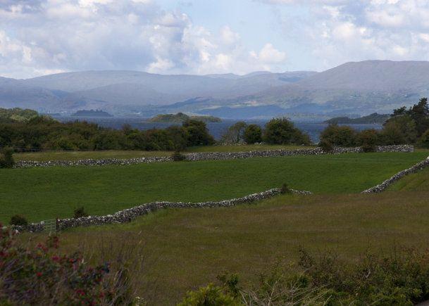 Nice Views Irish Landscape Nice View Property For Sale
