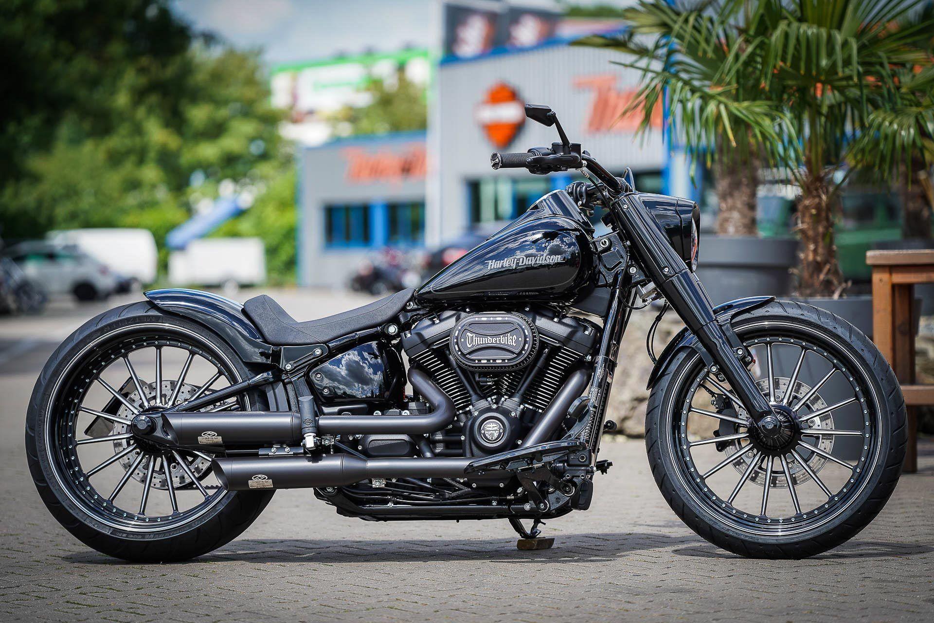 Пин на доске HarleyDavidson Custom