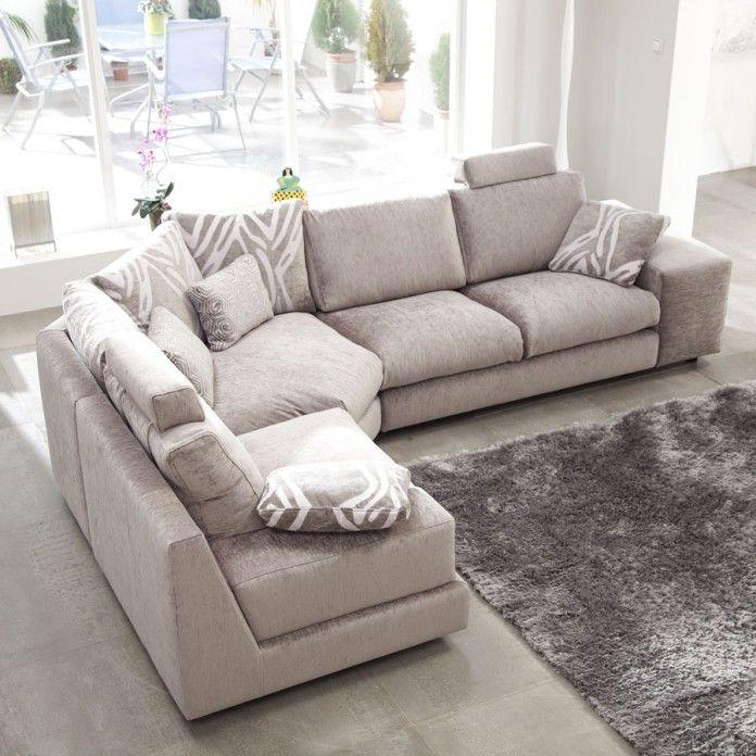 Luxury Sofas Decoracion Salones Muebles Decoracion De Unas